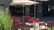 BalanDeli hat im Luitpoldblock eine EspressoBar eröffnet