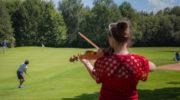 Erstes Picknick-Klassik-Konzert: Bayerische Philharmonie goes Golfclub