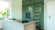 Kleine Küchen Ideen: Platzwunder Popstahl