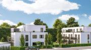 Wohnen in der München-Peripherie: Penthouse & Co. in Alt-Buchenau