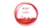 Night of Light: Diese Münchner Locations hüllten sich eine Nacht lang in ROT