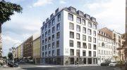 The No. 35: Exklusive Wohnungen im Münchner Museumsviertel