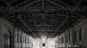 Kunst-Galerie statt Eventhalle: Utopia München wird zum Kunstraum