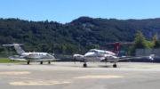 Entspannt fliegen während der Corona-Krise