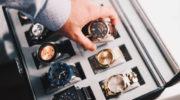 Edle Chronographen: Luxus und Investment, was gepflegt werden will