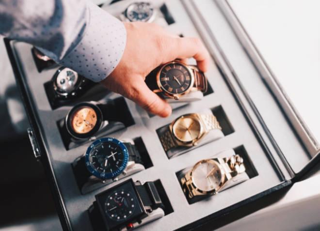 chronographen bei chronext kaufen