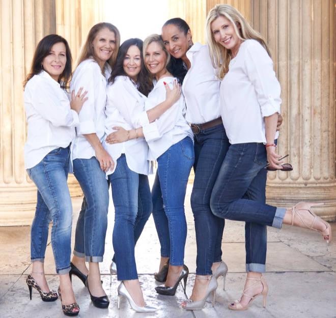 jeanshosen in jeden Alter