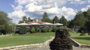 Der beste Golfplatz in München: Golfpark Aschheim mit Top-Gastro