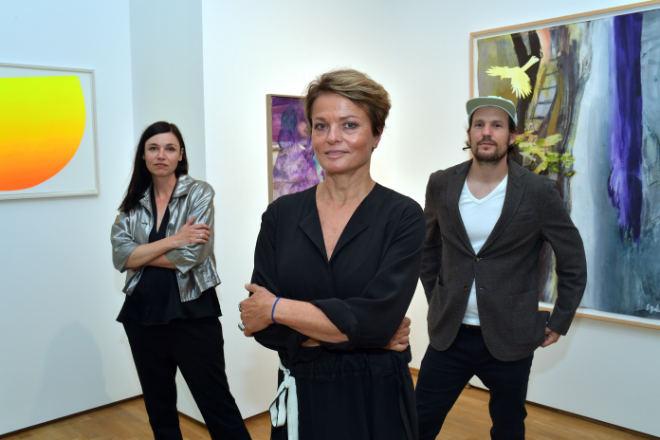 Galerie Opdahl Munich
