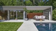 Luxussuite für den eigenen Garten