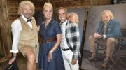 TV-Legende Thomas Gottschalk in Charity-Mission