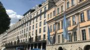 Eine Nacht in Münchner Luxushotels: Für Einheimische zum Sonderpreis