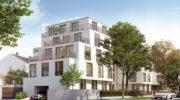 Parkstadt Schwabing: Stadtwohnungen für Anspruchsvolle