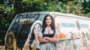O'ZAPFT IS!: Jung-Wirtin Ramona Pongratz startet Oktoberfest Podcast