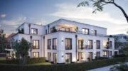 Zeitloser Bauhausstil für Stadtpalais in Obermenzing
