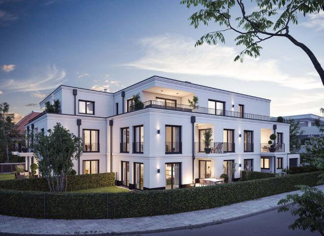 Immobiliensuche in München