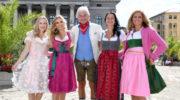 Initiative 'Wir tragen Tracht!' von Designerin Susanne Auernhammer
