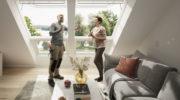 Neue steuerliche Vorteile bei Dachsanierungen