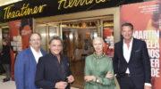 Modemythos Martin Margiela: Münchner Filmpremiere