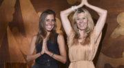 Stella McCartney Boutique Opening mit Yoga, Gourmet-Wasser und vegane Fashion
