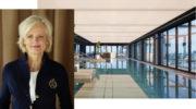 Spa at the Andaz: Einer derweltweit größten City-Spas