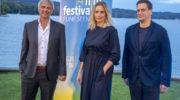 Nina Hoss mit Hannelore-Elsner-Preis ausgezeichnet