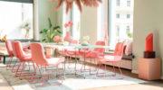 Inspirationen für die Einrichtung: SoLebIch Apartment im USM Showroom