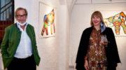 La Maison Valmont: Signature Treatments mit exklusiver Kunstausstellung