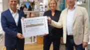 Obermaier Bäder mit 125-jährigen Firmenjubiläum