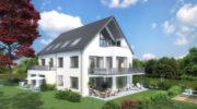 Villa oder Dachgeschoss: Wohn-Challenge in Unterhaching