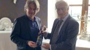 Royal Wine Selection: Königshaus trifft auf Feinkost-Unternehmen!