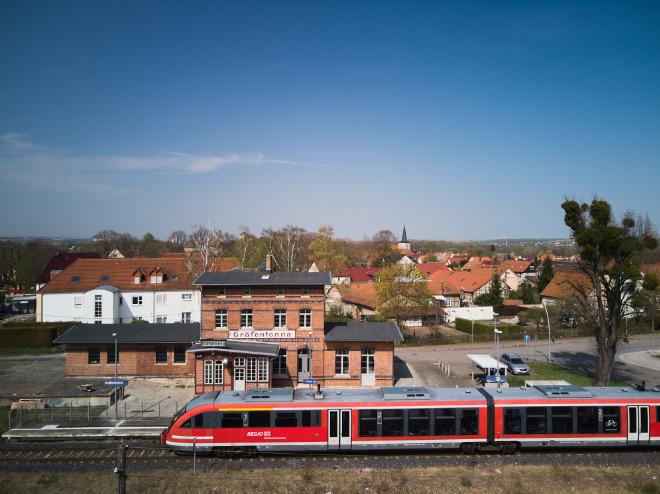 Mit einem KFW Darlehen ging die historische Bestandsimmobilie ins KFW Bauen Award-Rennen.