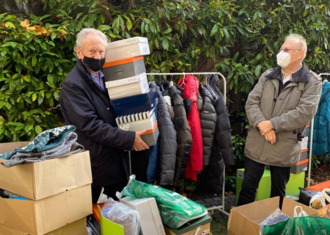 Charity Projekte München