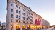 Beste Hotels Münchens: 6 von 101 unter besten Hotels Deutschlands