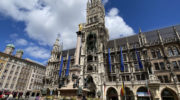 München mit Corona: Inzidenzwerte steigen weiter