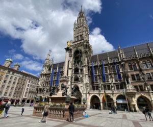 IAA Mobility @ Stadt München | München | Bayern | Deutschland
