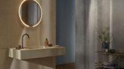 Neue Spiegelleuchten vom Münchner Lichtdesigner Axel Meise