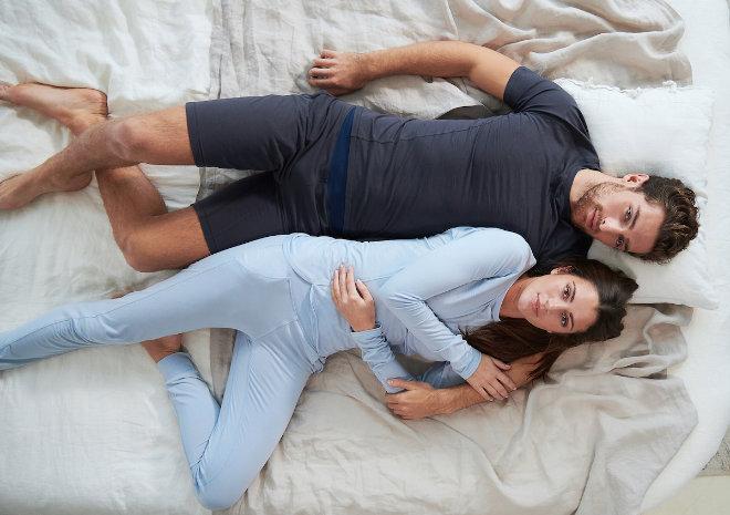 Allen Produktlinien ist gemein, dass sie auf feinsten Naturfasern basieren, ultra-leicht sind und für höchsten Schlafkomfort sorgen.