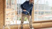Felix Neureuther als Bauherr: Auch beim Wohnen setzt er sich sportliche Ziele