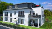 Architekturzeichnungen haben eine Effizienz im Immobilienkauf beschert
