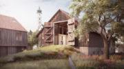 Neues Wohnen auf Münchens ältesten Bauernhof
