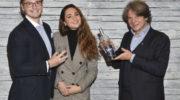 Michael Käfer's neuer Gourmet-Wasser-Deal