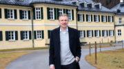Spirituelles Retreat am Tegernsee: Korbinian Kohler entwickelt Resort Wildbad Kreuth