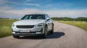 Polestar räumt deutsche Autopreise ab