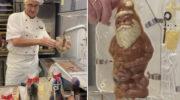 Schokoladen Handwerk: Der Herr der süßen Verführungen vom Viktualienmarkt