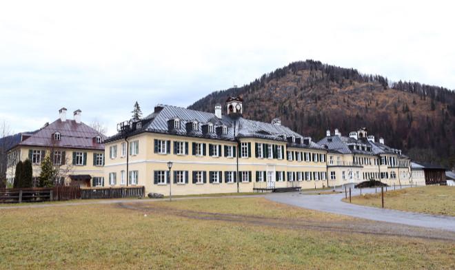 Resort Wildbad Kreuth