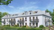 Immobilieninvestment: 20 Eigentumswohnungen mit Tiefgarage