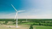 Grüner Strom - die Entwicklung in München