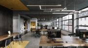 Nur grüneren Immobilien gehört die Office-Zukunft! Welche Rolle dabei Beton spielt