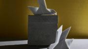 Wohnen mit Kunst: Multi-Media-Artist Michael Pendry kooperiert mit Nymphenburg Porzellan